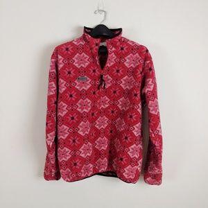 Columbia • Half Zip Fleece Pullover